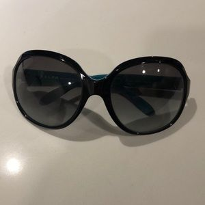 RALPH BY RALPY LAUREN SUNGLASSES